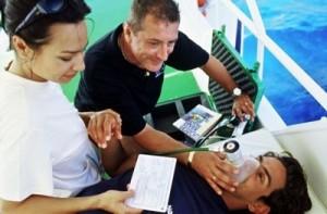 Pirmoji medicininė pagalba